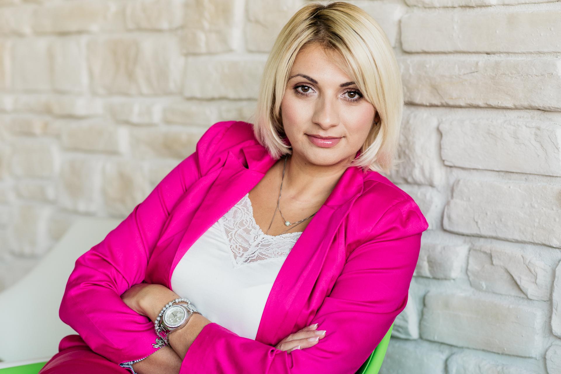 Melita Manojlović – Croacia Líder de Vida Y de Negocios, Coach y PNL ... - Croacia Semana (comunicado de prensa) (blog) 1