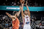 Three NBA stars in Croatia squad named for Olympic basketball qualifiers