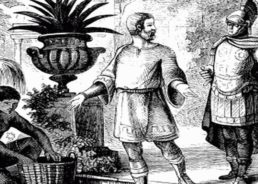 How Diocletian Lost the Hearts & Minds of his Fellow Dalmatians