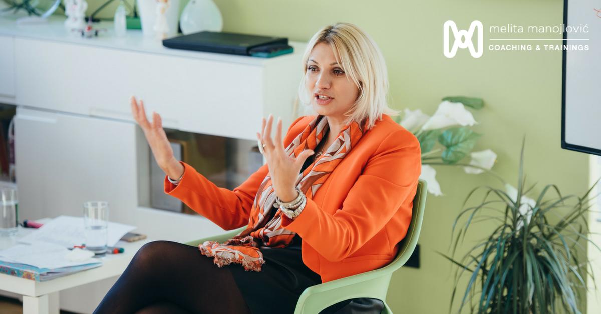 Melita Manojlović – Croacia Líder de Vida Y de Negocios, Coach y PNL ... - Croacia Semana (comunicado de prensa) (blog) 3