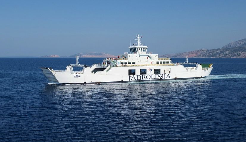 Jadrolinija Dropping Weekend Ferry Prices by 20%