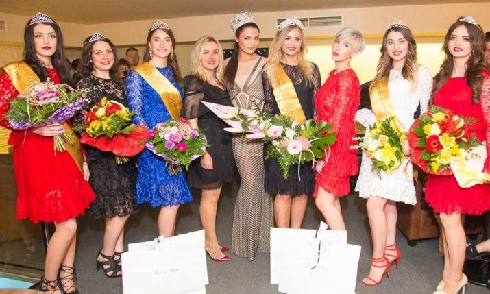 Miss Croatia Diaspora to be Held in Vienna in February