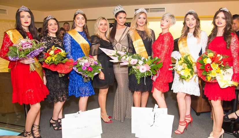 Miss Croatia Diaspora to be Held in Vienna in February
