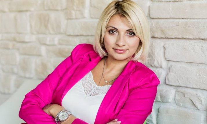 Melita Manojlović – Croatia's Leading Life & Business Coach & NLP trainer