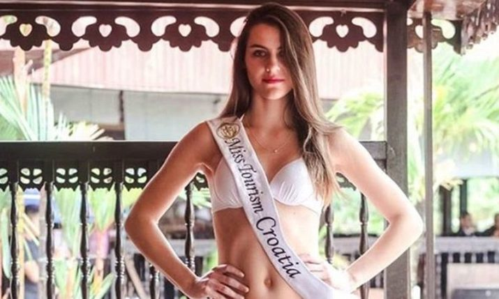 Miss Tourism World: Croatia Finishes in TOP 6