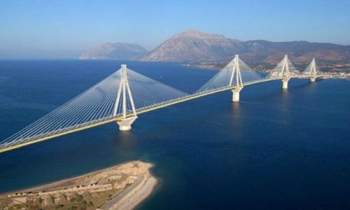 Contract to Build Peljesac Bridge Signed in Dubrovnik