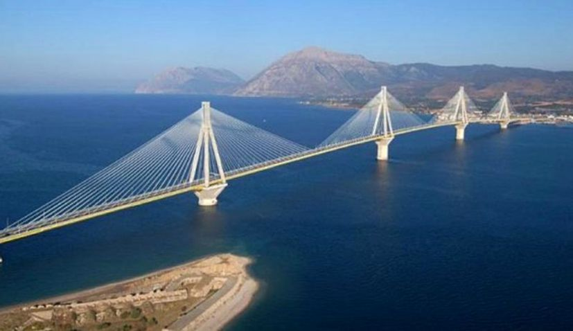 Contract to Build Peljesac Bridge Awarded Today