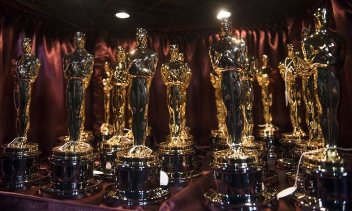 Oscars 2018: The Statuette's Croatian Connection