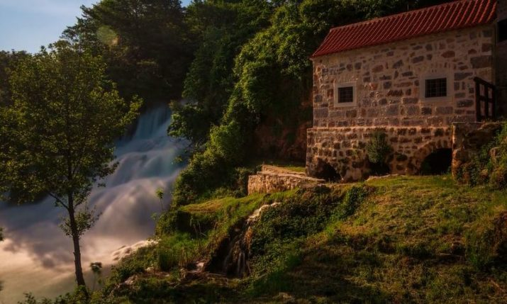 VIDEO: Timeless Beauty – Croatian Natural Heritage