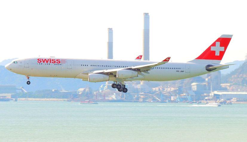 Swiss International Air Lines Announces New Service to Croatia