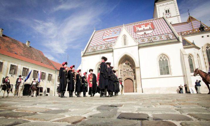 Croatia Through History – 2 Big Events in London & Geneva