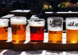 Study Reveals Croatia is World's 6th Biggest Beer Drinking Country