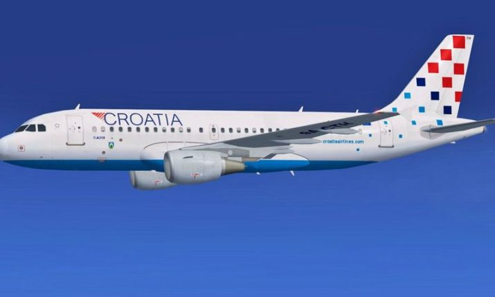 Croatia Airlines Confirm Dublin Service & 2 New Routes