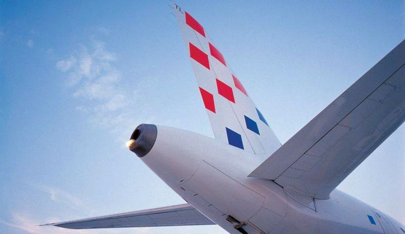 Croatia Airlines Planning to Launch Dublin Service