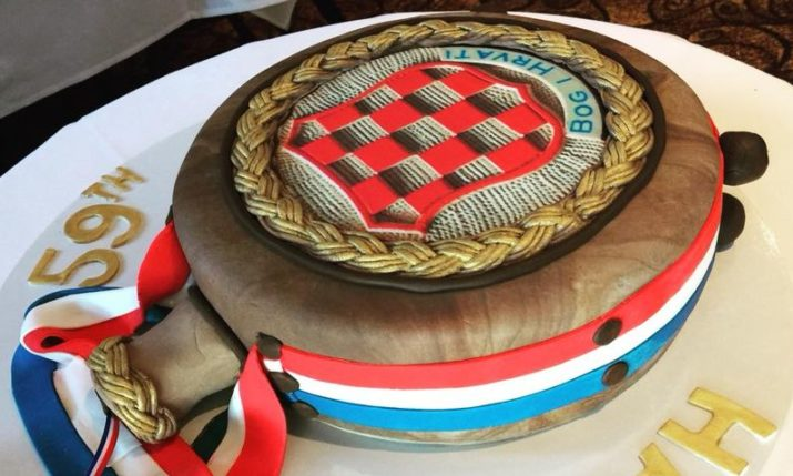 PHOTOS: Amazing Realistic Croatian Čuturica Cake
