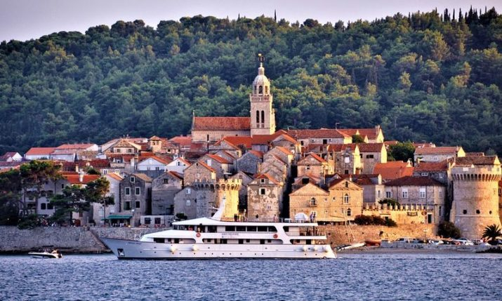 Croatia Named Most Popular Summer Sun Destination for Self-Catering Holidays