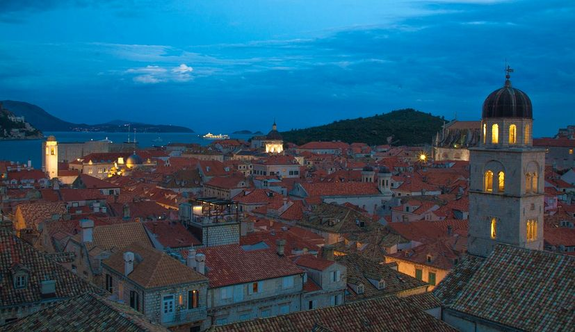 Property Prices Rise 2.3% in Croatia Last Year