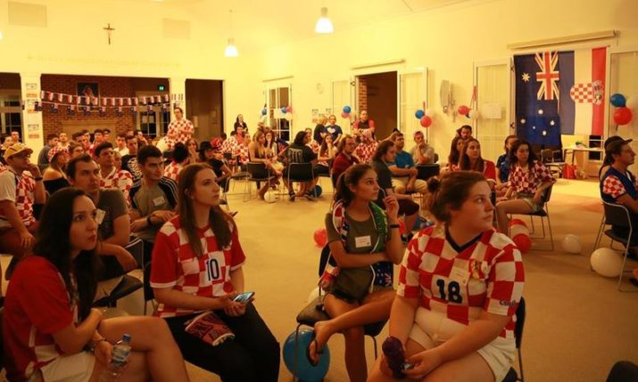 Croatian Youth to Gather in Australia for CroCatholic Retreat