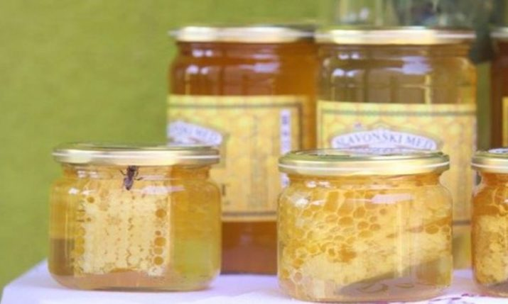 Every first-grader at school in Croatia to get a jar of local honey