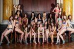 Miss Universe Croatia 2018 Casting