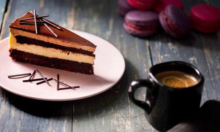 Best Cake Cafés in Zagreb