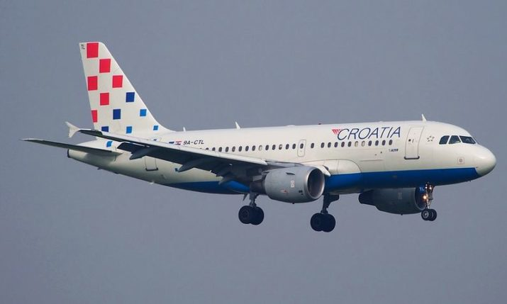 Croatia Airlines Introduce New Mostar Route