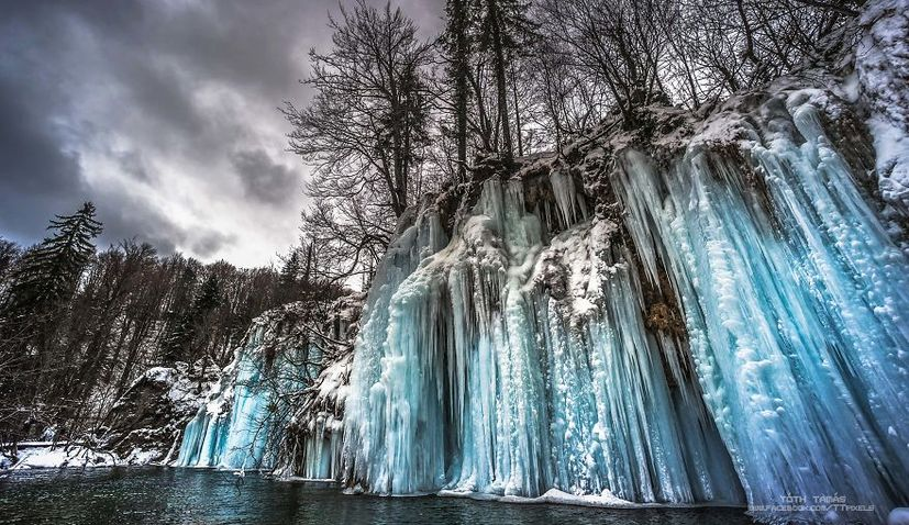 Temperatures Set to Drop to -20 °C in Parts of Croatia