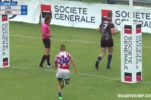 VIDEO: Croatian Rugby Player's Tackle Goes Viral