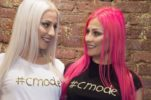 Curic Twins Unite Fashion & Environment to Create New Designs
