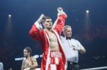 Croatian Heavyweight Filip Hrgovic Remains Unbeaten