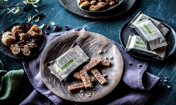 First in the Raw Energy Bars – A Croatian Entrepreneurial Success Story