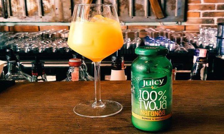 Croatian Juice to be Sold in Bahrain, Egypt & Yemen