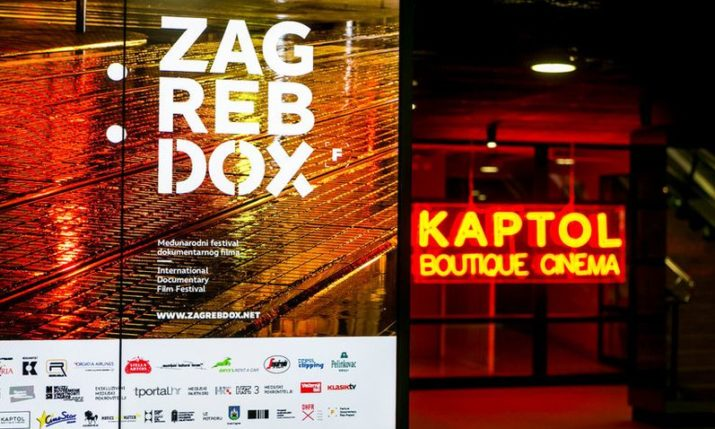 14th ZagrebDox Programme Presented