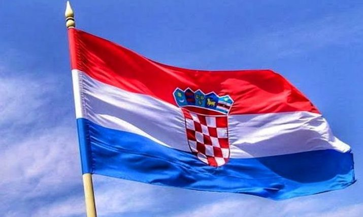 Ultimate Croatian Sticker App – Lijepa Naša