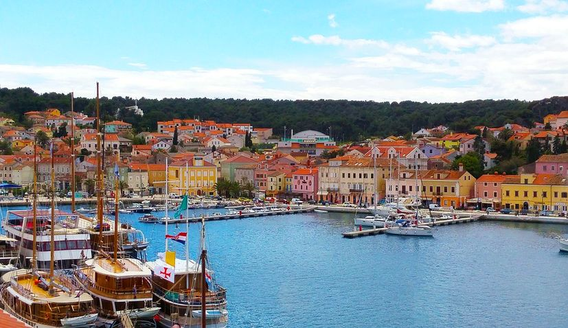 Croatian 'Island of Vitality' No.2 on Best Travel Destinations for 2018 List