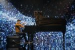 Croatian Pianist Maksim Mrvica Performs on World's Most-Watched Television Show