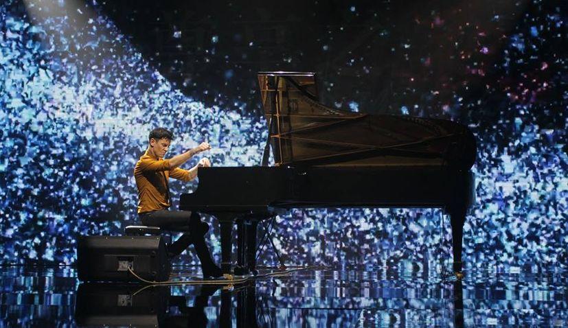 Top Croatian Pianist Maksim Mrvica to Tour Australia