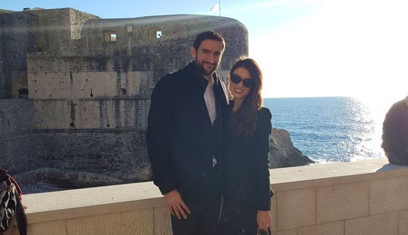 Marin Cilic Set to Tie the Knot in Dubrovnik