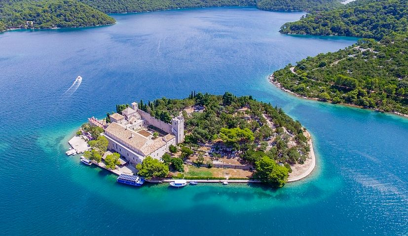 Mljet National Park to celebrate 60th birthday with special Open Days