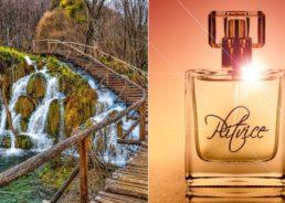Plitvice Lakes Perfume Released