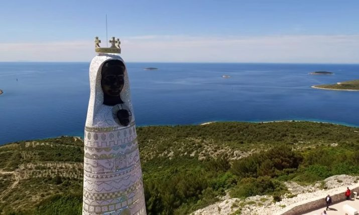 Croatia Among TOP 30 Most Heavily Christian Countries in the World