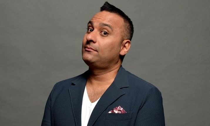 Canadian Comedian Russell Peters Coming to Croatia for First Time