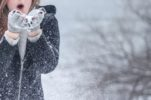 Snow Warning as 'Coldest Week of Winter' Set to Start