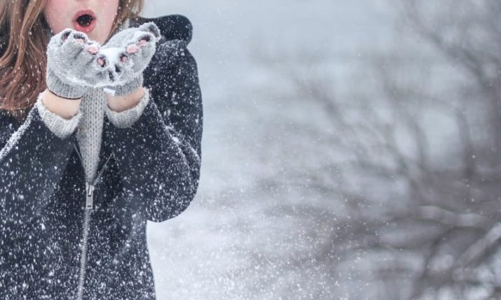 Snow Warning as 'Coldest Week of Winter' Set to Start