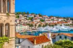 Hvar Voted in TOP 5 Best Destinations in Europe