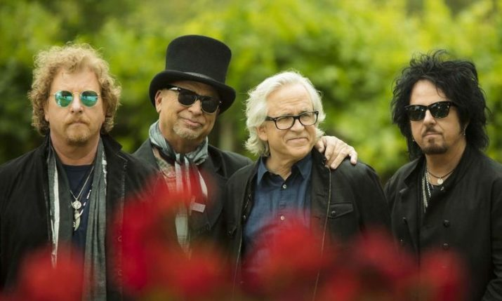 Toto's First Croatian Concert Sold Out