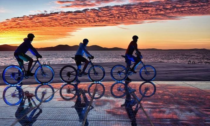 Zadar Outdoor Festival to take place in May