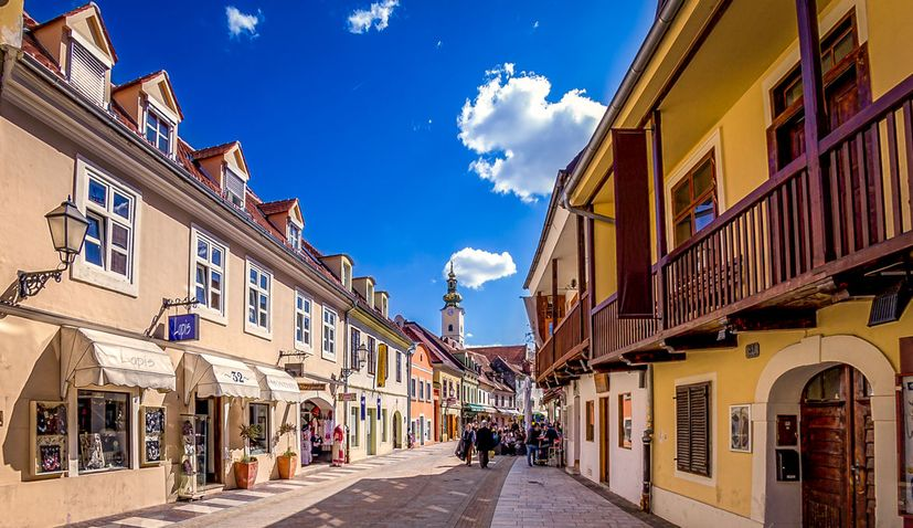 30°C Temperature Change Coming for Parts of Croatia