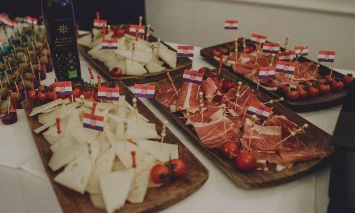Croatia as a Wedding & Honeymoon Destination Promoted in London