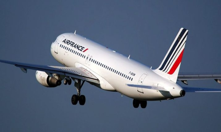 Air France to launch Paris – Split flights